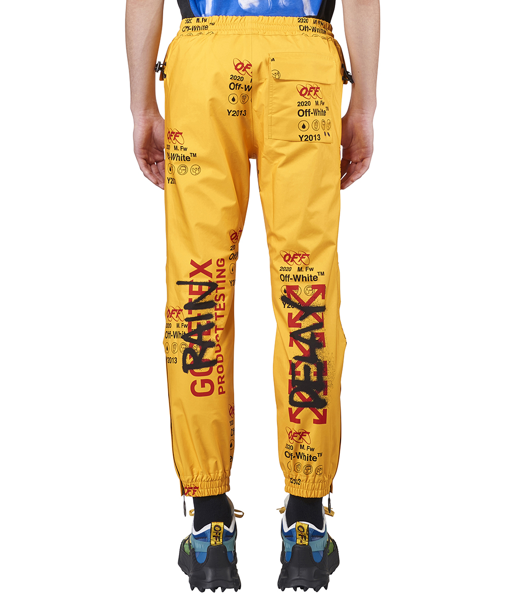 GORETEX PANTS