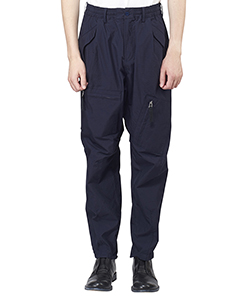 CRYSTAL 6POCKET PANTS