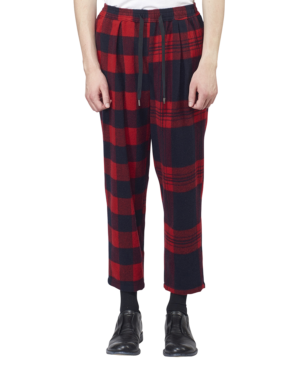 HUNTER SLEEPING PANTS
