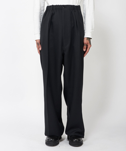 LONG CROTCH TROUSER
