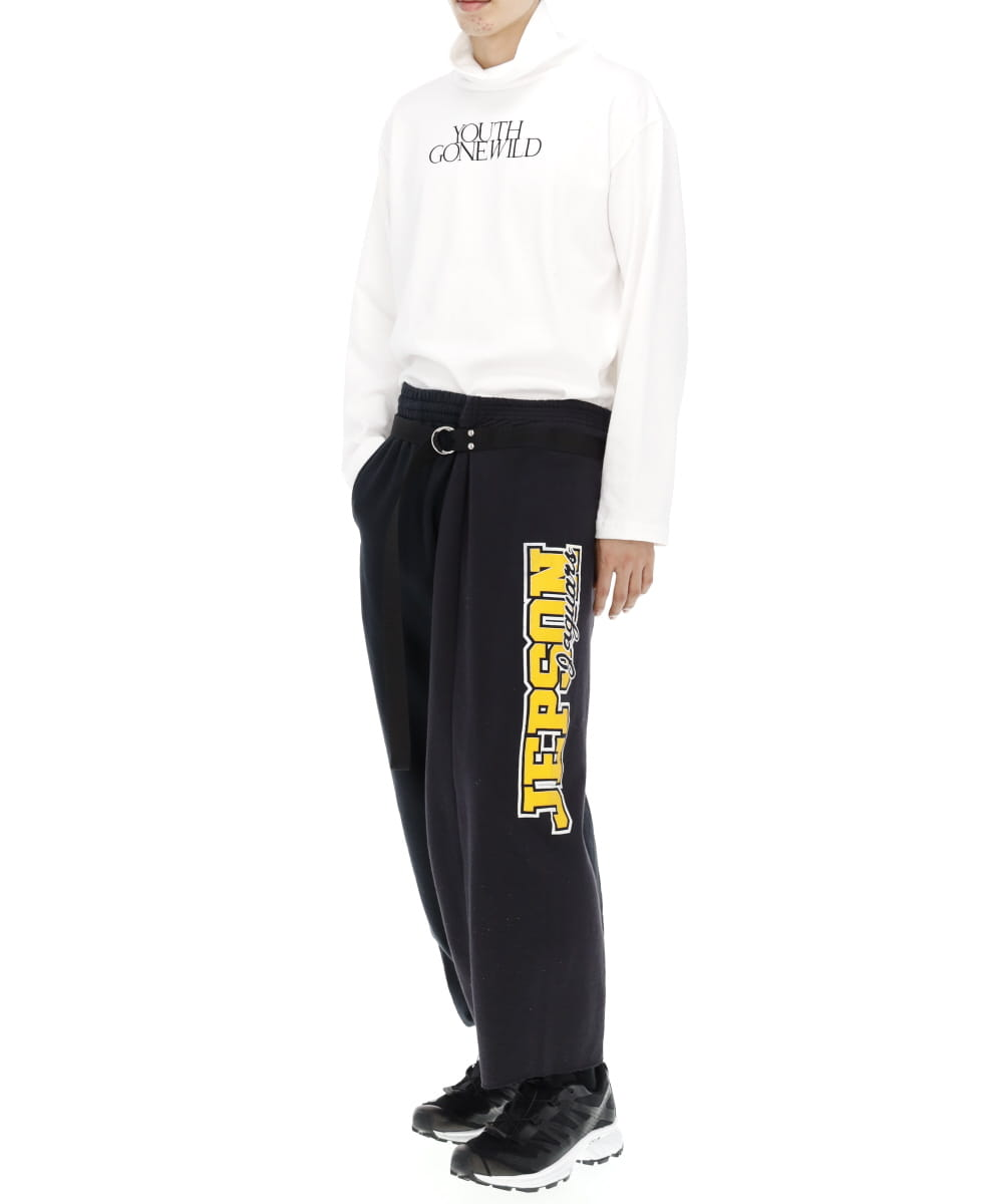 NEWSED SWEAT PANTS