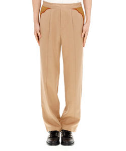 RAYON LINEN CLOTH PANTS
