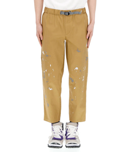 HARD WEATHER PANTS