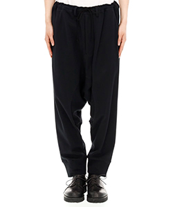 DEPTH SARROUEL SWEAT PANTS