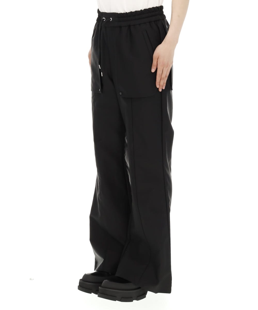 MIDWEST EXCLUSIVE GLAM FLARE PANTS