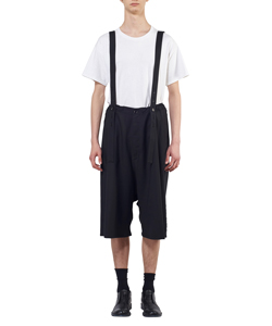 SUSPENDERS PANTS