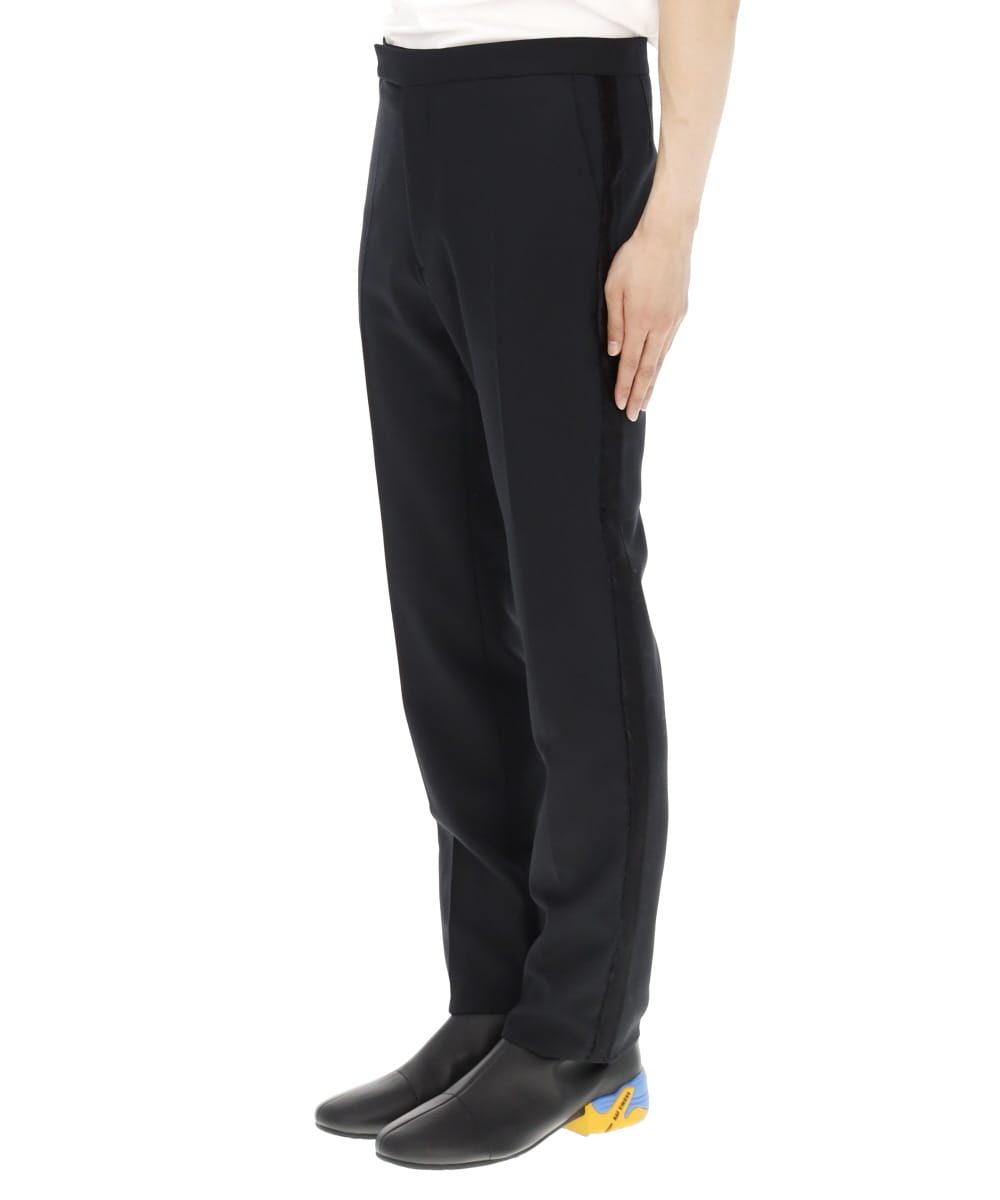 CEREMONIAL SLIM FIT PANTS
