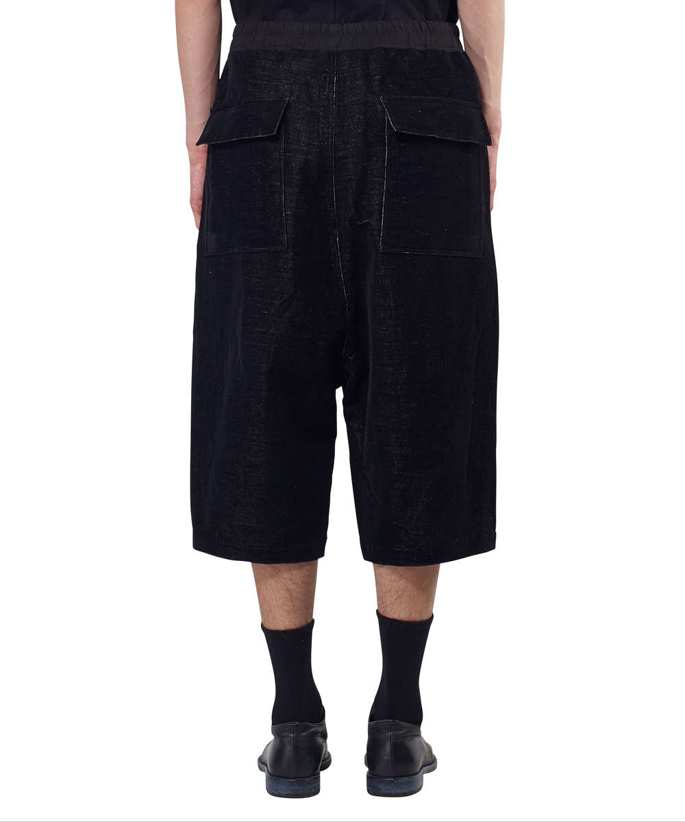 DRAWSTRING KARLOFF SHORTS