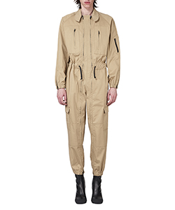 VERSATILE FLIGHT SUIT
