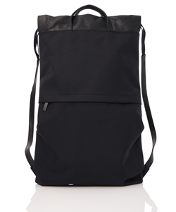 "NYLON BACKPACK ""CORDON"""