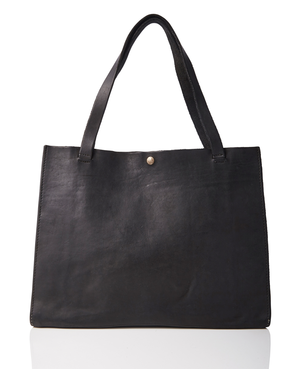 CULLATTA LEATHER TOTE BAG
