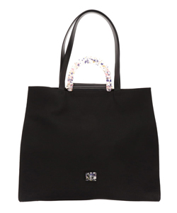 ANEVER BIG CANVAS TOTE