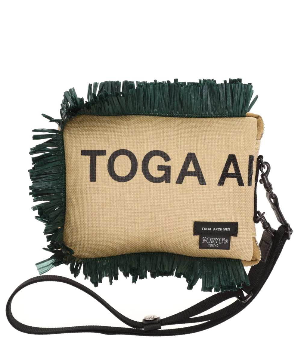 PACKABLE TOTE TOGA × PORTER