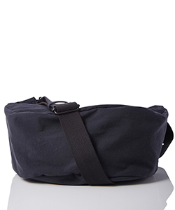 FABRIC WAIST BAG 'DEMI CERCLE'