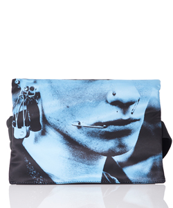 RS POSTER WAISTBAG