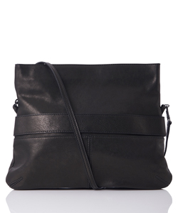 LEATHER POCHE ENVELOPPE