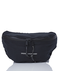 MIDWEST EXCLUSIVE LOGO FANNY PACK M