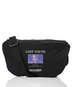 "MIDWEST EXCLUSIVE ""LOST YOUTH"" BODY BAG"