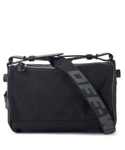 CANVAS BABY DUFFLE BAG
