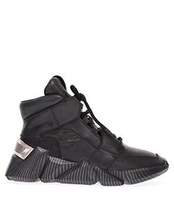 SPACE KICK JET HI MENS