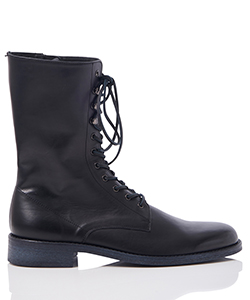 MIDWEST EXCLUSIVE BABY CALF FONG SIDE ZIP BOOTS