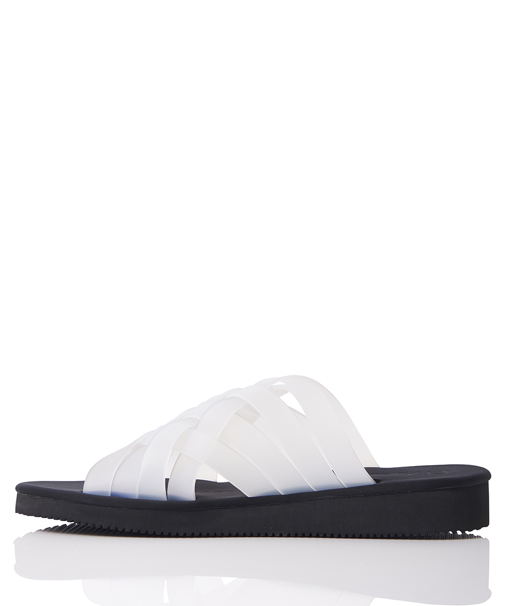 SILICON SHEET SANDAL