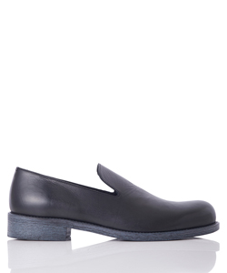 MIDWEST EXCLUSIVE BABY CALF SLIP ON SHOES
