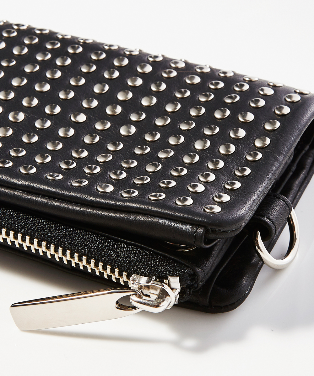 ALL STUDS WALLET