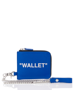 QUOTE ZIP CHAIN WALLET