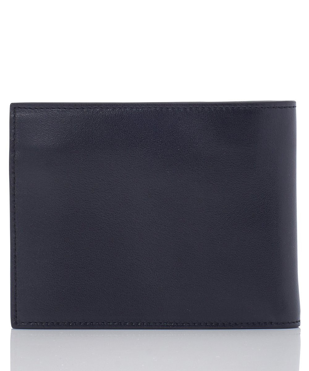 BOLD QUOTE BIFOLD WALLET