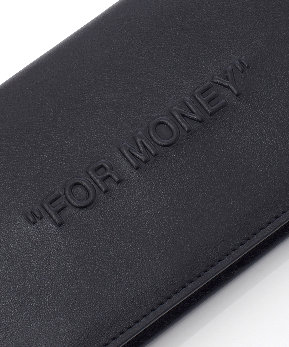 BOLD QUOTE YEN WALLET