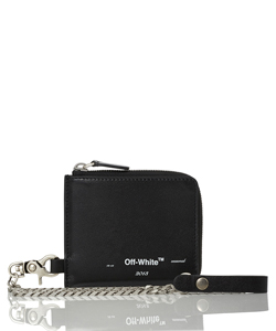 SEASONAL LOGO CHAIN WALLET