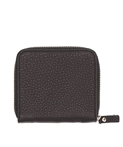 SMALL ZIP-AROUND WALLET