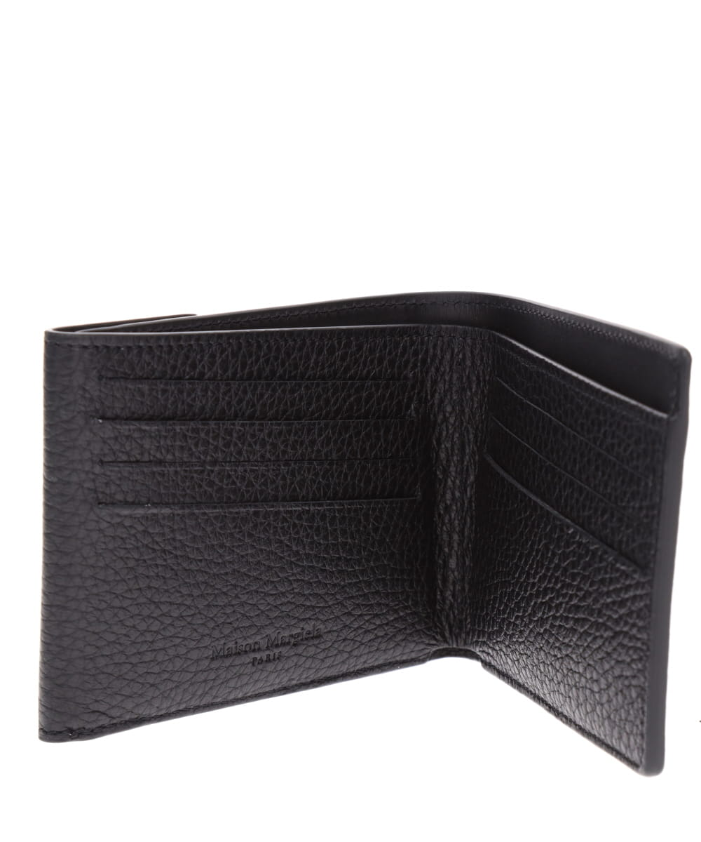 B-FOLD 8 CARDS & COIN WALLET