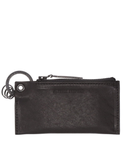 LEATHER KEY CASE & HOLDER 20