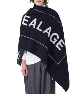 ANREALAGE BIG BLANKET