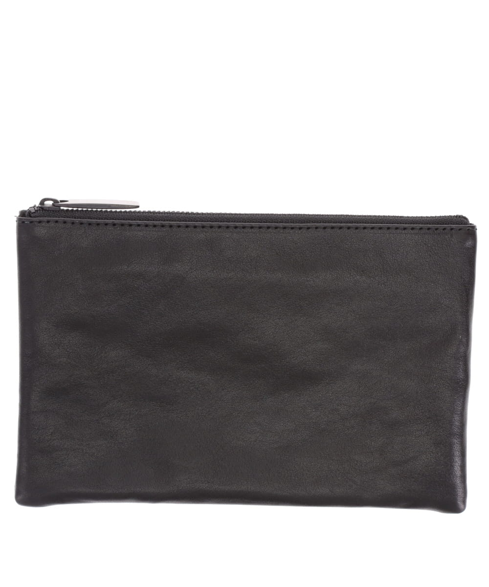 LEATHER POUCH S20