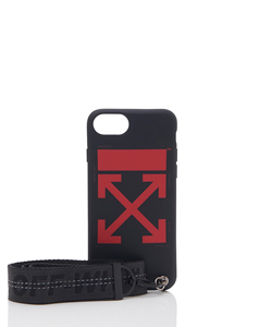 ARROW IPHONE 8 COVER W STRAP
