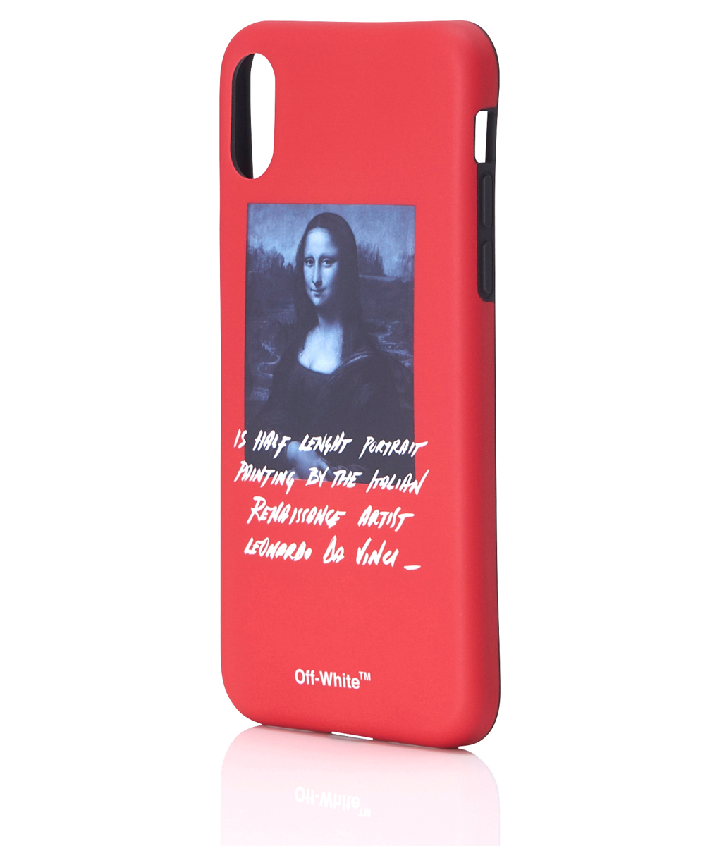 MONNALISA IPHONE X COVER