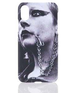 IPHONE CASE WITH PRINT