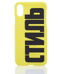 CTNMB IPHONE COVER XS