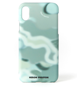 IPHONE COVER XS CAMO