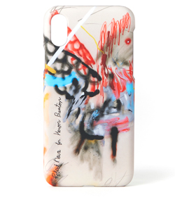 IPHONE COVER XS ROBERT NAVA
