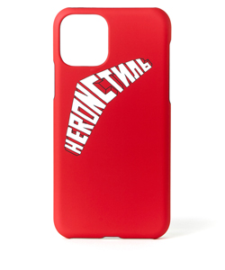 IPHONE COVER 11 STYLE LOGO