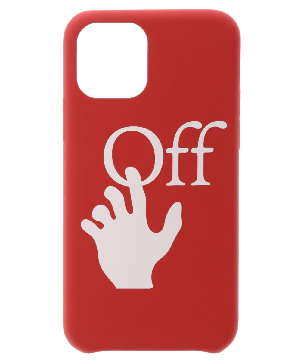 HAND OFF IPHONE 11 PRO COVER