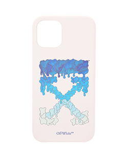 BLUE MARKER IPHONE 12 PRO CASE