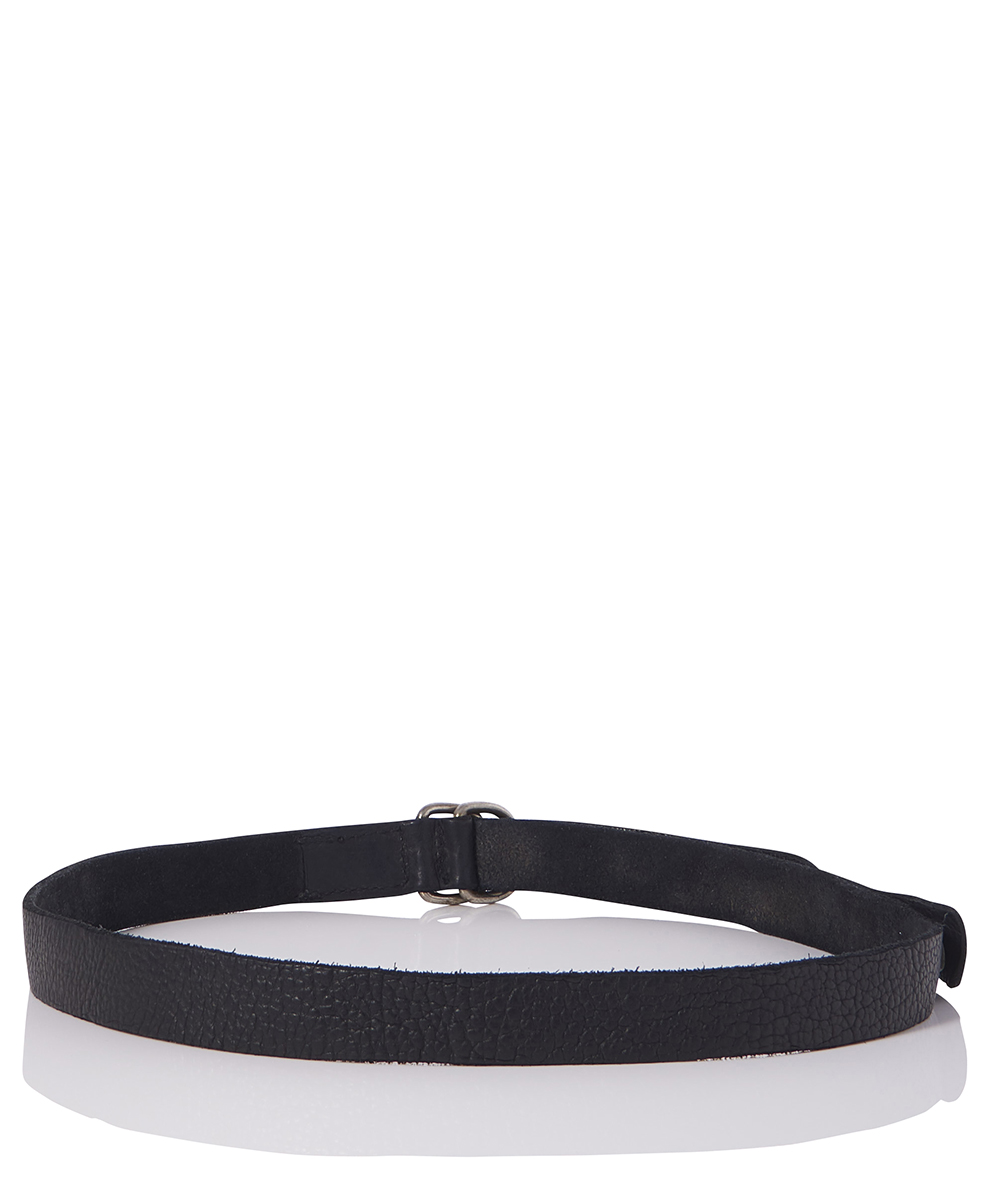 UNISEX LEATHER BELT