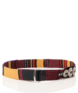 METAL KNIT BELT