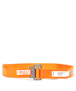 REFLECTIVE TAPE BELT