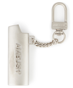 LOGO LIGHTER CASE KEY CHAIN L